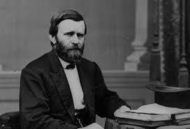President Ulysses S. Grant (Photo/History.com)