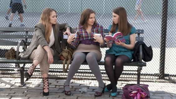 HBO.girls
