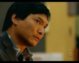 "Jason Scott Lee as ""Detective Kaleo"" in 'Hawaii Five-0' (2011)"