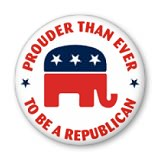Pin Button sold on Republican National Committee website (Photo/GOP.com)