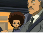 Boondocks Return of the King