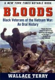 Bloods: An Oral History of Black Vietnam Veterans