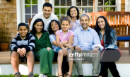ExtendedFamily.GettyImages.DavidSacks