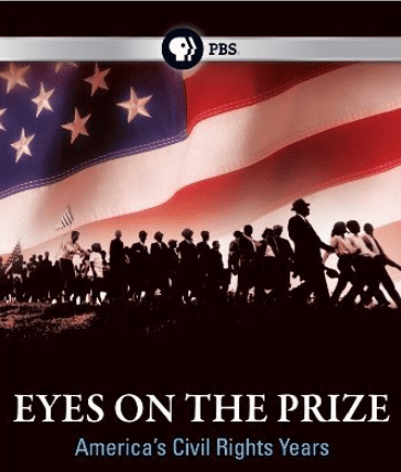 EyesOnThePrize.PBS.CoverPoster